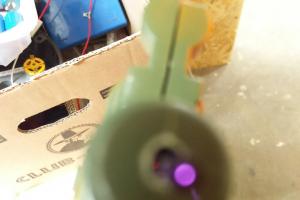 Dr Quacks Shooting Gallery Build