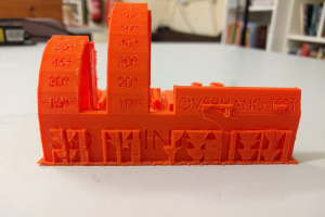 3D Printer - Calibrations