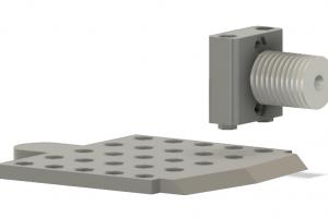 3D Printer - Defunct Modular Designs