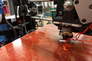 3D Printer - Z-Axis Fix