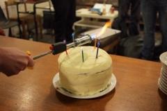 5th Birthday Party