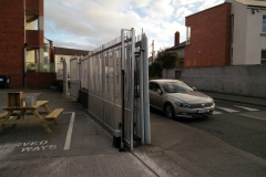 Blackpitts New Gates