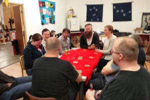 Board Games Night July 2016