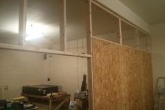 BlackPitts Fabrication Room