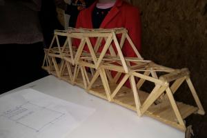 Bridge Building Competition 16