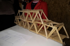 Bridge Building Competition 16