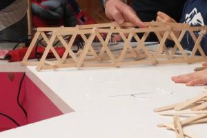 Bridge Building Competition 17