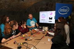 Coder Girl Hack Day 2016
