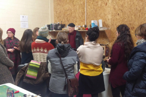 Creative Makers Project Workshop