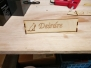 Desk Plates Dog Patch Labs