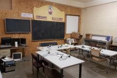 Electronic Build-It Workshop 17