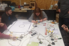"Electronic ""Build-It"" Workshop Dec 18"