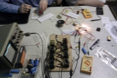 electronics bootcamp