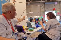 Maker Faire Rome 2018