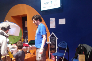 Maker Faire Uk 18