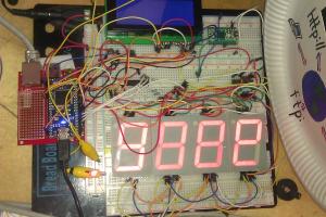 Science Hackday 03-12