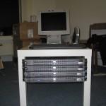 Lack Server Rack