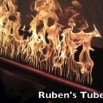 Ruben tube