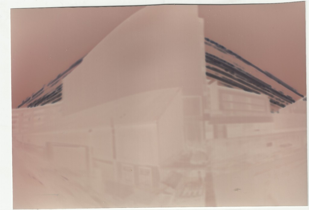 4 month raw pinhole