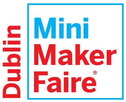 Dublin Mini Maker Faire logo