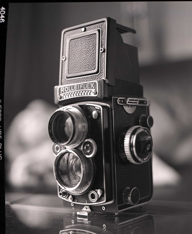 Black And White Film Photography Workshops