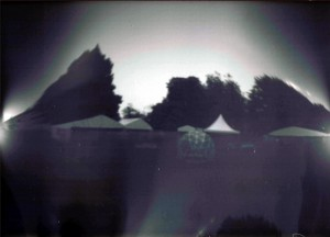 Pinhole photo from DublinMaker