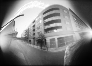 More pinhole photos