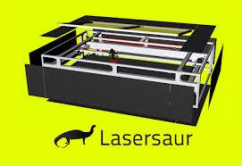 TOG Laser is alive