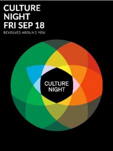 Culture Night 2015 programme 269 x 361