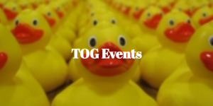 Free Events at TOG