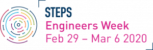 Engineers Week Ireland logo
